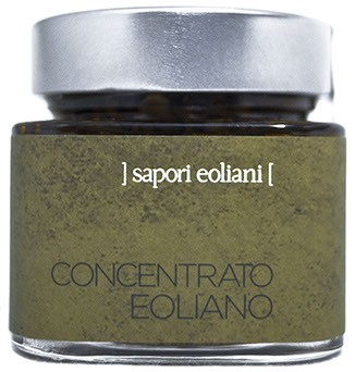 Concentrato Eoliano