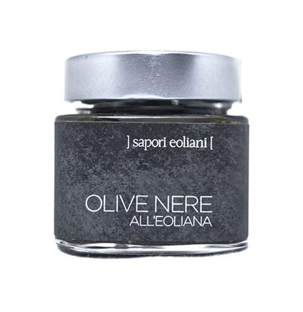Eolian Black Olives
