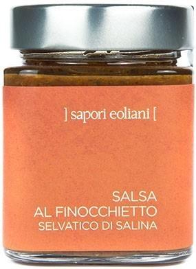 Salina Wild Fennel Sauce