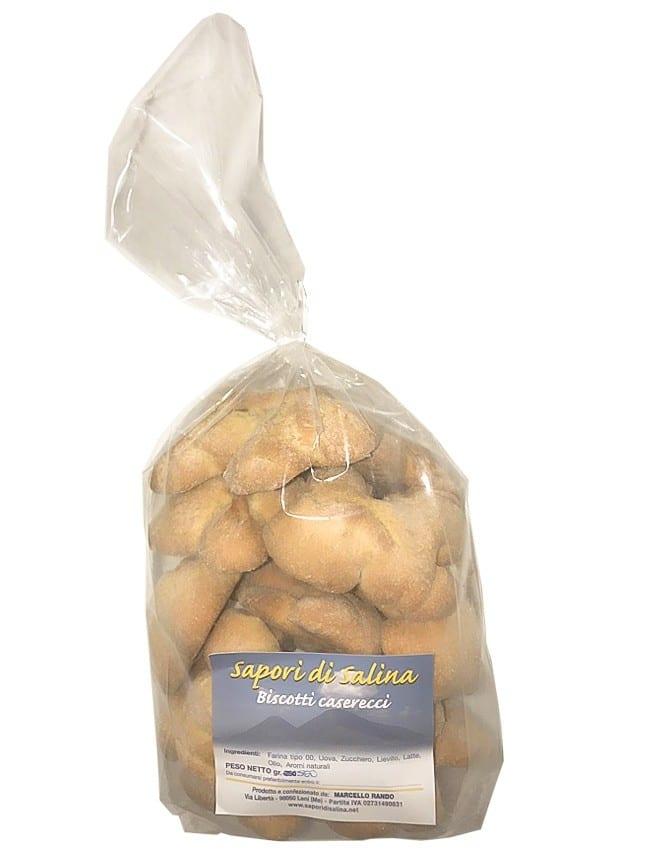 Caserecci Biscuits