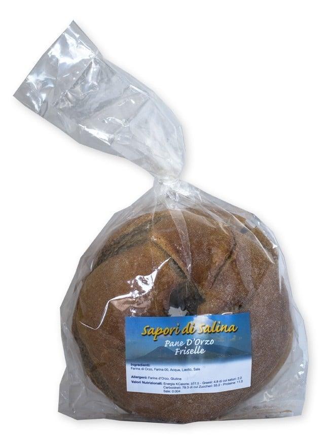 Friselle – barley bread