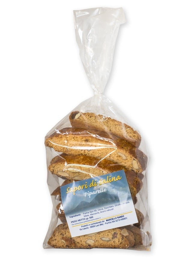 Piparelle Biscuits