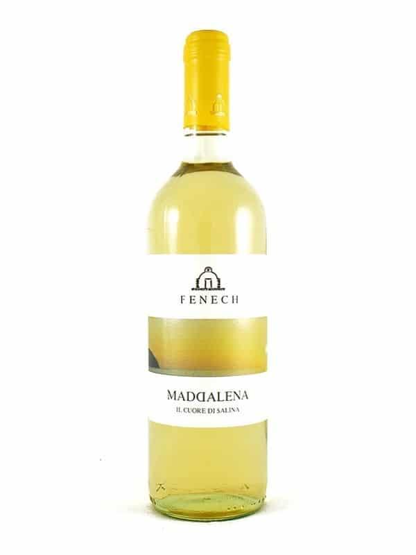 Maddalena – Dry Malvasia Wine Fenech Winery 2018