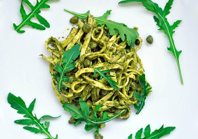 Capperi di Salina: ecco come usarli preparando uno squisito Pesto