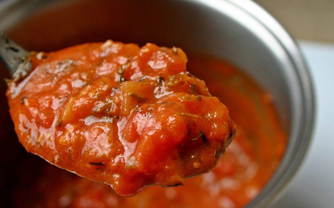 Sugo Olive e Capperi di Salina: Perfetto per qualsiasi pietanza!