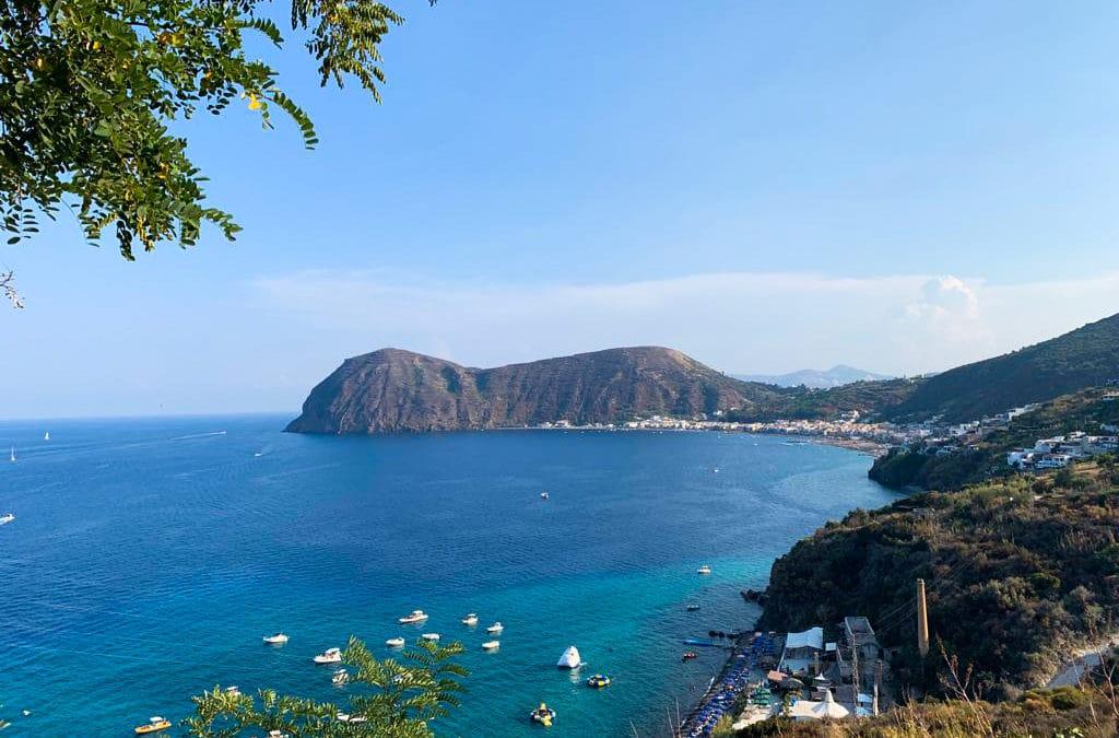 Alla Scoperta delle bellezze dell'Isola di Lipari