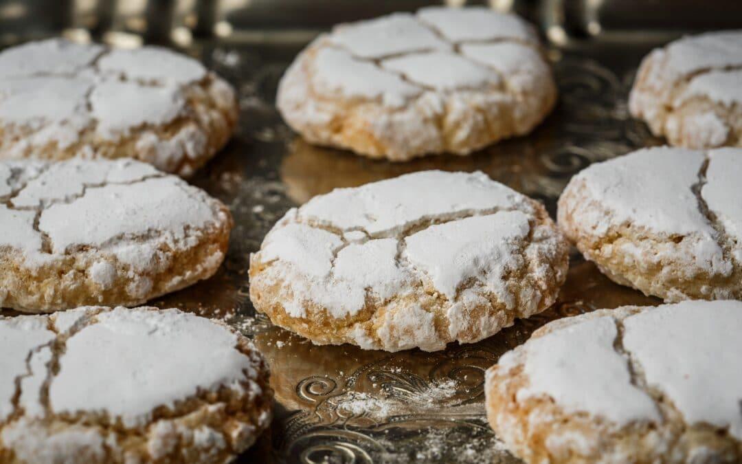 Biscotti alla Malvasia delle Lipari: Buonissimi e Inimitabili