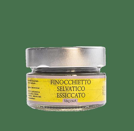 Finocchietto Selvatico Essiccato 20g – Virgona